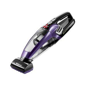 Pet hair vacuum.