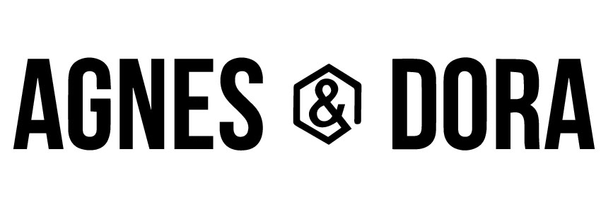 Logo of Agnes and Dora