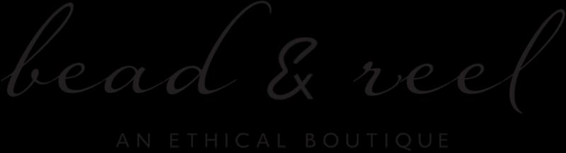Logo of Bead & Reel