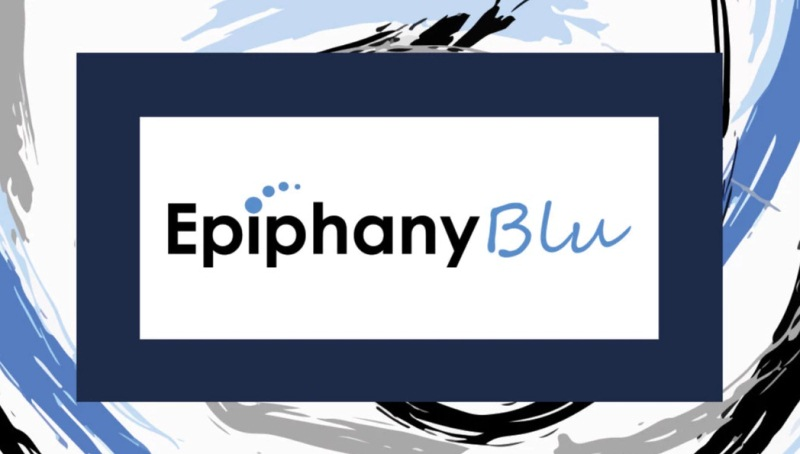 Logo of Epiphany Blu