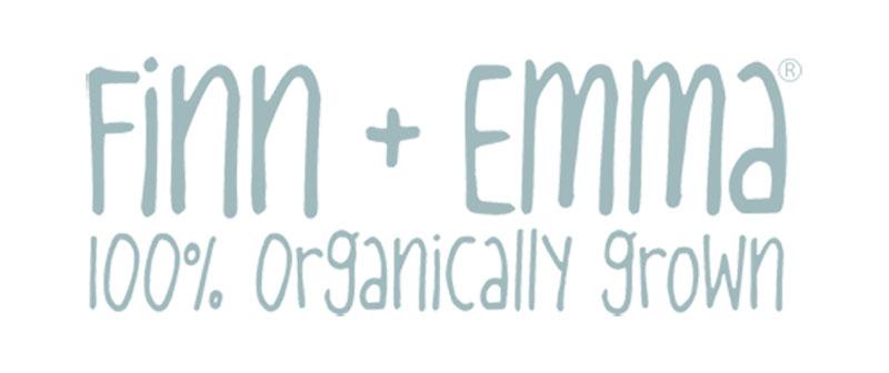 Logo of Finn + Emma