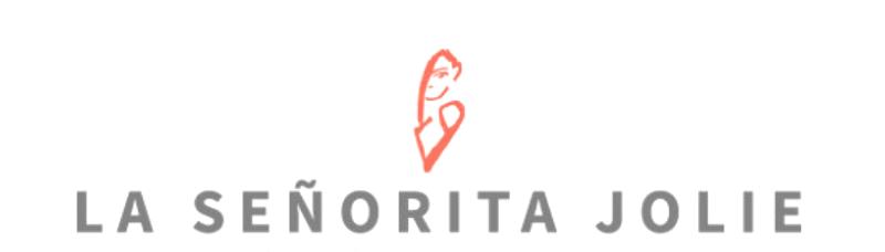 Logo of La Senorita Jolie