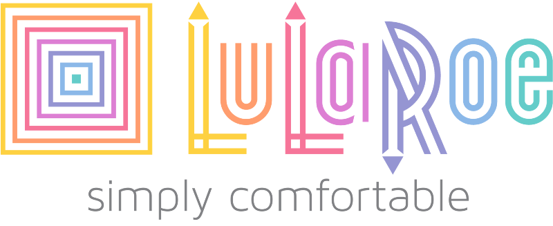 Logo of LuLaRoe