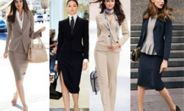 How to Balance Fashion with Workplace Attire