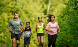Top 3 Benefits of Jogging Every Morning with Your Family