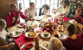3 Holiday Coping Strategies for Nosy Dinner Guests