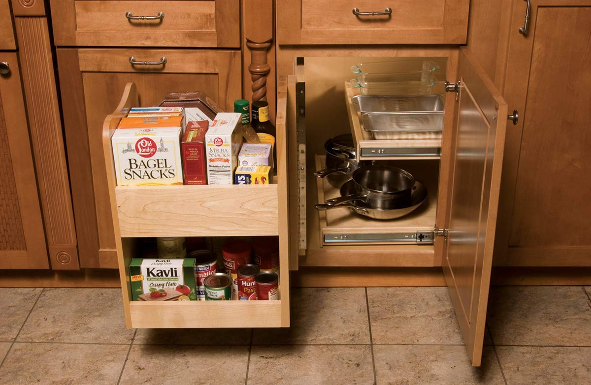 Best Kitchen Cabinet Storage Solutions 14 Ideas For Clever