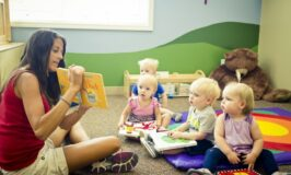 All About Infant Daycare