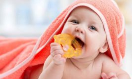 How to Ease Teething Pains: 4 Tools That Work