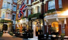 Benefits of Investing in Hotel Rooms in the UK