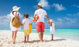 Time for a Trip? the Best Options for a Family Vacation