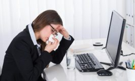 You're the Boss! But What Happens When You're Unwell?