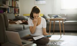 Tips for Overcoming Financial Struggles