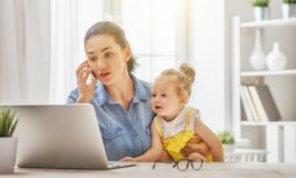 Busy Business Mom? Don't Forget the Important Things in Life