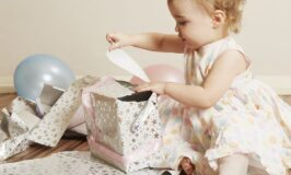 What to Buy Your Toddler for Their Birthday