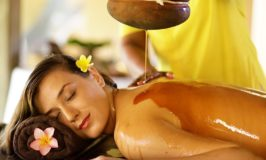 A Career in Healing: Ayurveda