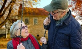 Caring for Elderly Parents: A Guide