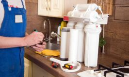 How to Change a Water Filter