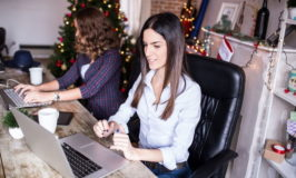 How to Work the Magic of a Christmas Bonus for Your Employees