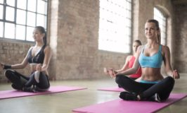 Three Compelling Benefits of Yoga for Sworn Yoga Avoiders
