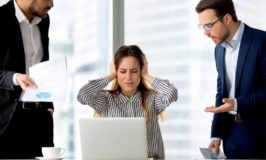 Conflict in the Workplace Is Unavoidable, but Not Undefeatable
