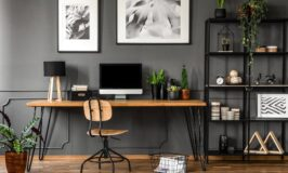 What You'll Need to Create the Perfect Home Office
