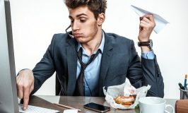 Deadbeat Employees: How Do You Manage Them?