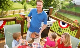 Should You Invest in Building a Deck for a Small Backyard?