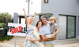 4 Reasons Buying a House Is an Essential Family Investment