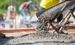 Finding a Concrete Contractor