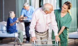 Finding the Right Care Home for Your Elderly Relatives