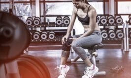What to Do if You Get Injured in the Gym