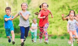 Get Your Kids More Active in 3 Simple Steps