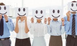 Happy Staff, Higher Productivity
