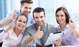 A Healthy Team Is a Happy Team. Simple Ways to Boost Wellbeing in the Workplace