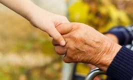 Help the Aged: Why Do Your Older Family Members Need Support?
