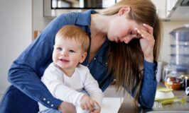 Help for Parents Struggling With Day-to-Day Life