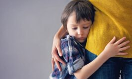 Helping an Anxious Child
