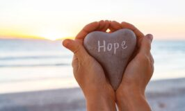 Why Hope Is an Essential Part of Health