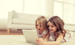 How to Limit Your Child's Tech Usage