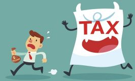 How to Prevent the Taxman Taking All Your Profits