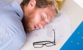 How Sleep Affects Our Health and Productivity