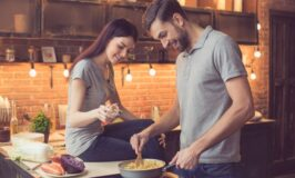 Inviting Your Date at Home: Little Tips to Relax