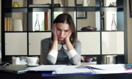 Is Your Job Hurting Your Health?
