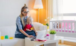 Making Money as a Mom: How to Go About It