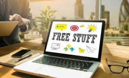 Making the Most of the Internet – Freebies & Money Making