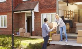 Making Your Move as Financially Friendly as Possible