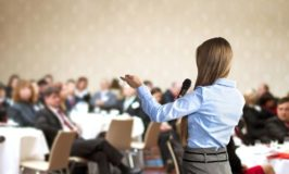 Making a Success of Your First Business Event