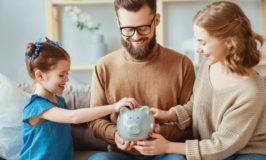 Making Wise Financial Moves for Your Family