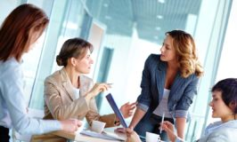 Why Mentoring Is so Important for Women in Industry